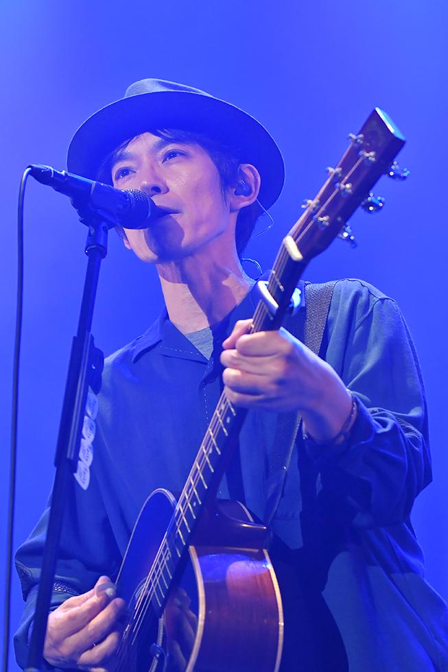 TOKYO FM EARTH DAY LIVE 2018